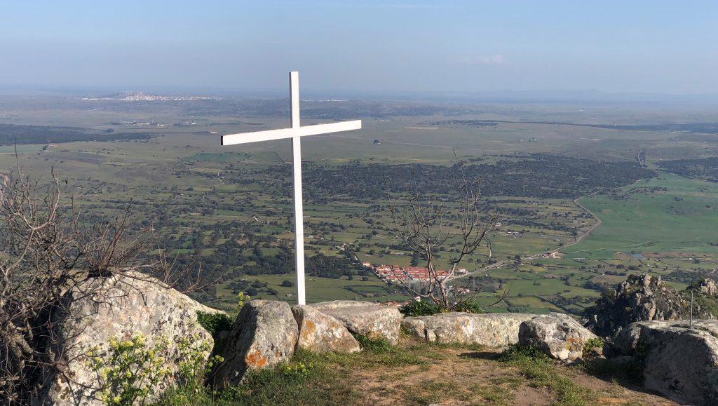Ruta Pico San Gregorio